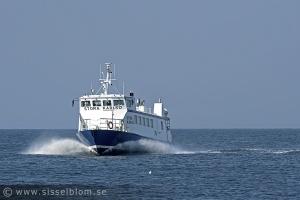 Båten till Stora Karlsö