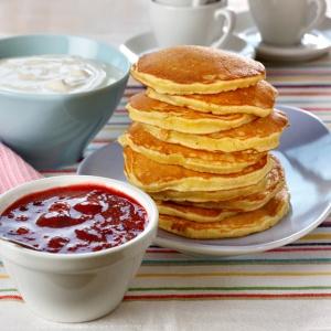 norsk mat recept