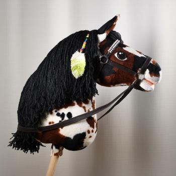 Käpphästen Poncho