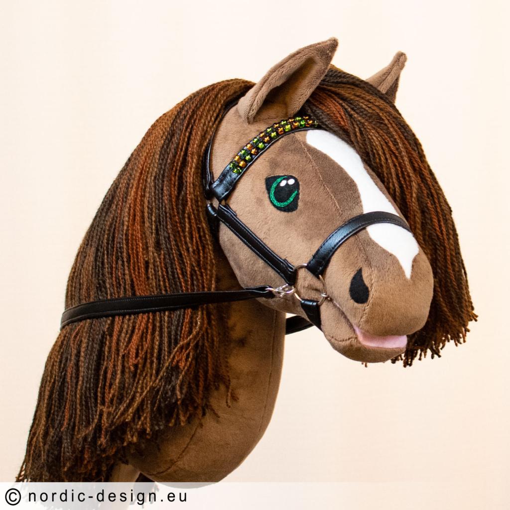 Käpphäst Elinor